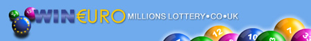 Play & Win EuroMillions Lottery
